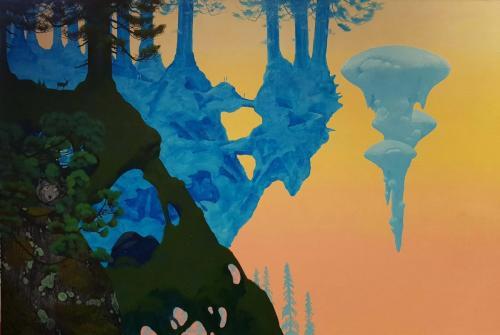 New Dean Landscape 1